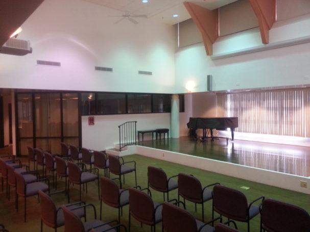 Auditorium AV