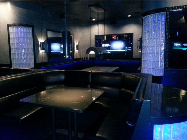 Private Night Club