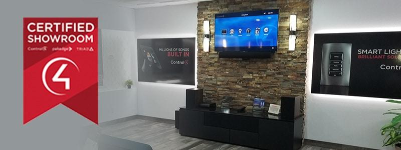 certified showroom